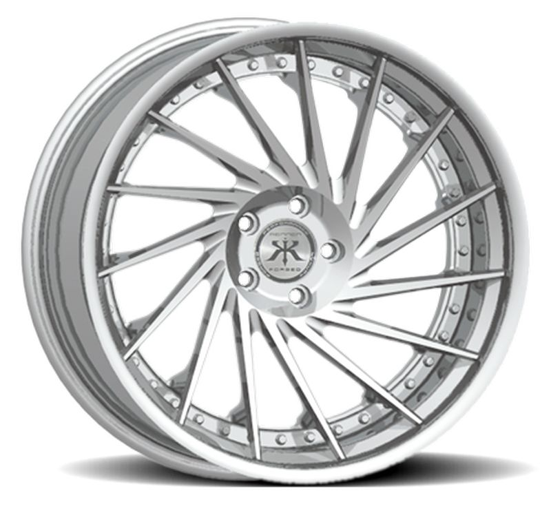 R51X CONCAVE STEP LIP FLOATING SPOKE