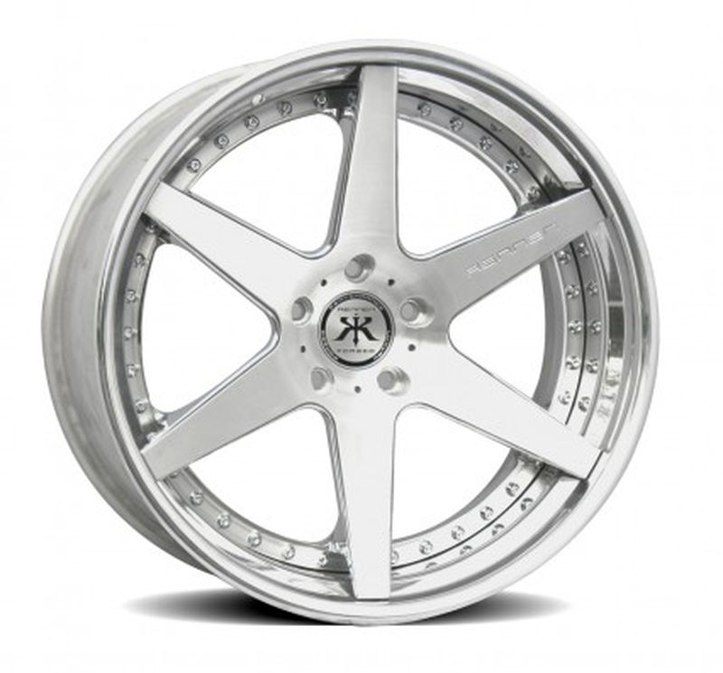 - R6X CONCAVE STEP LIP FLOATING SPOKE