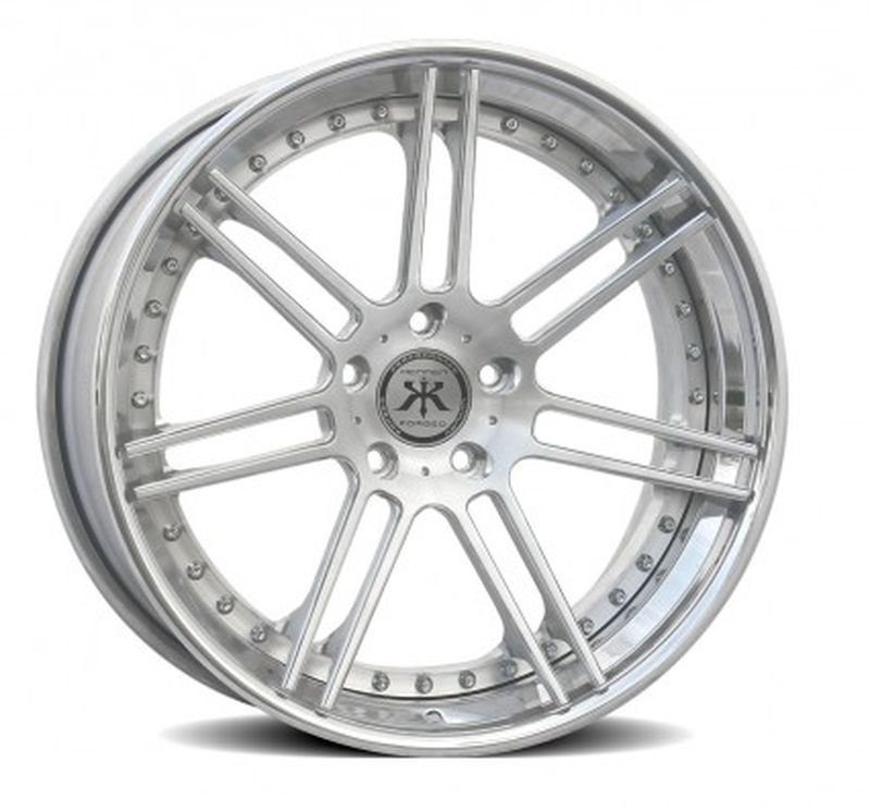 - R7X CONCAVE STEP LIP FLOATING SPOKE