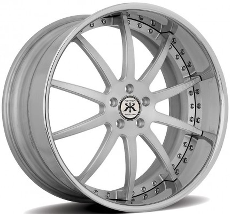 - R10 Standard Forged