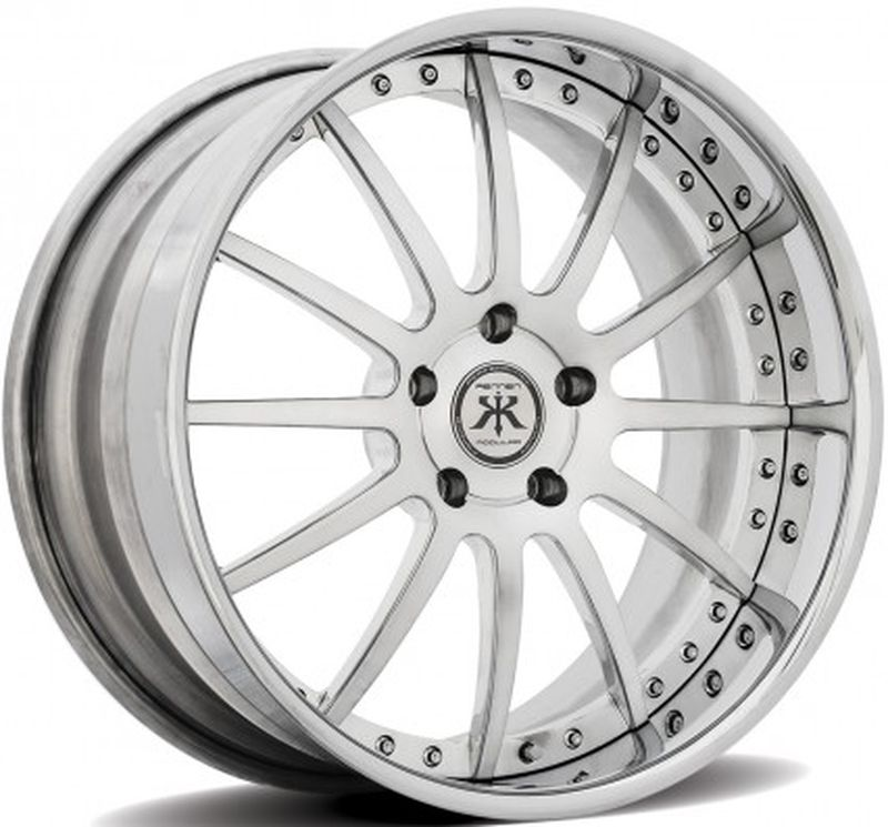 - R12 Standard Forged