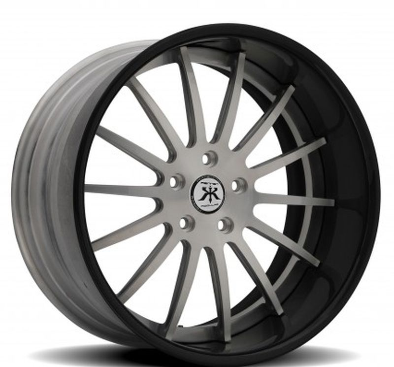 - R14 Standard Forged