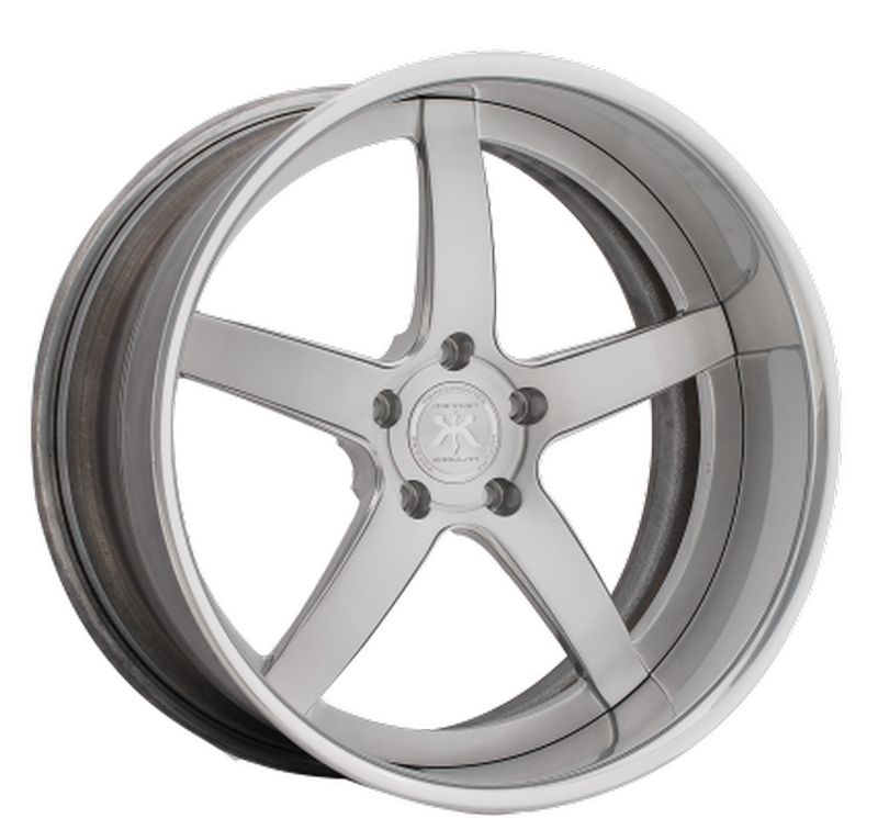- R5 Standard Forged