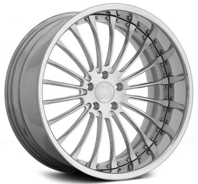 - RF20 Standard Forged