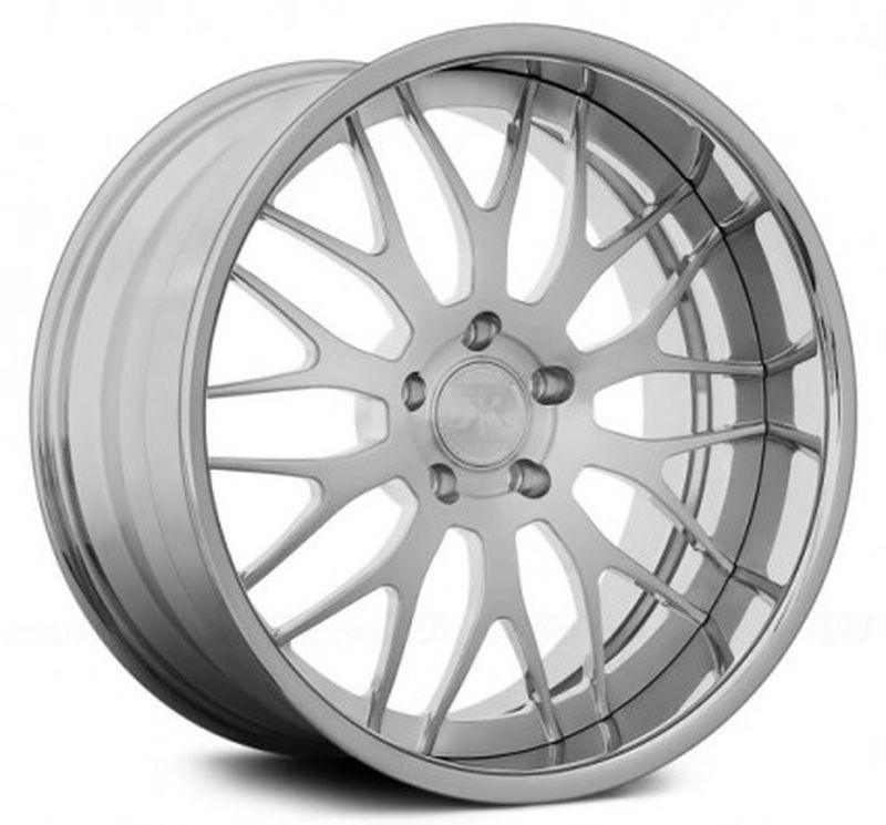 - RM10 Standard Forged