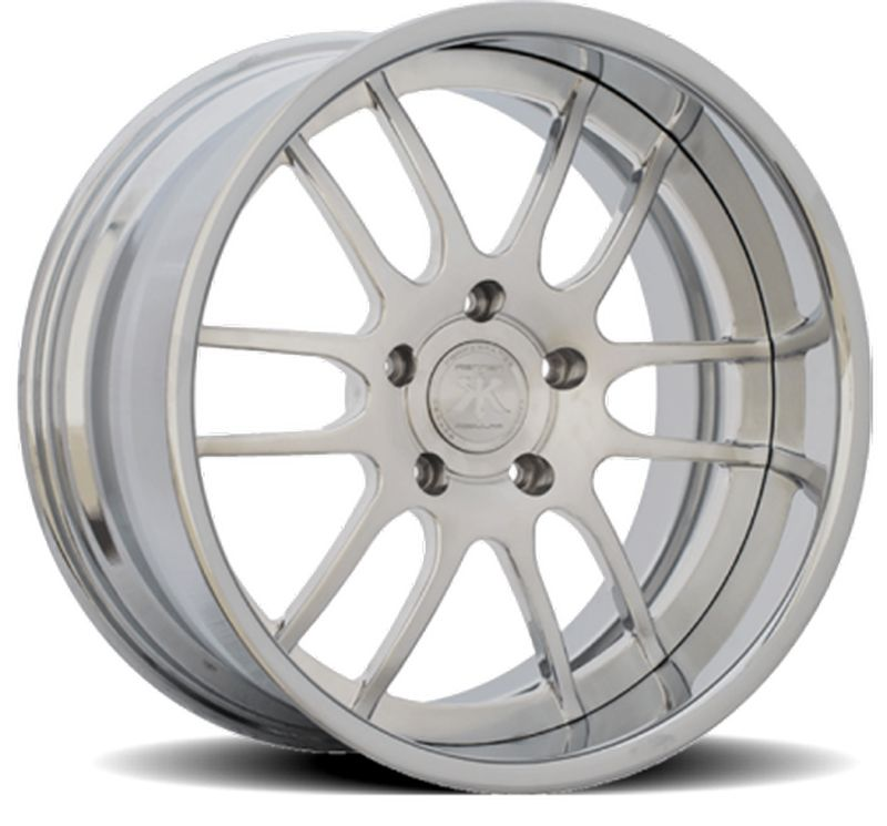 - RM12 Standard Forged